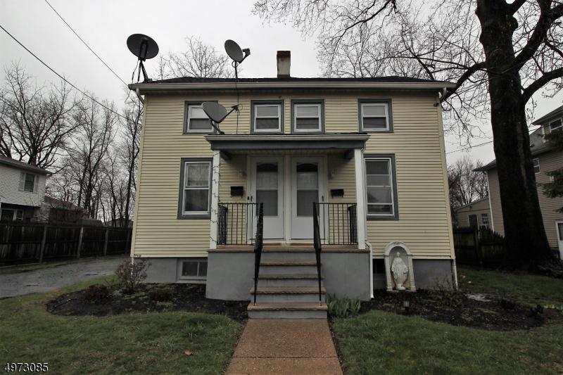 Multi-Family Homes por un Venta en Dunellen, Nueva Jersey 08812 Estados Unidos