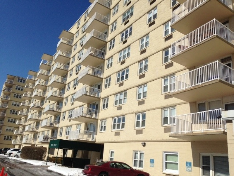 Single Family Home for Sale at 675 Ocean Ave, UNIT 2A Long Branch, 07740 United States