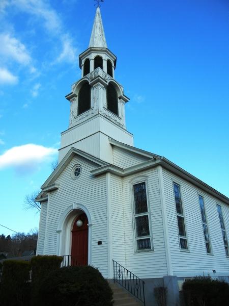 Casa Unifamiliar por un Venta en 1 Church Street Gladstone, Nueva Jersey 07934 Estados Unidos