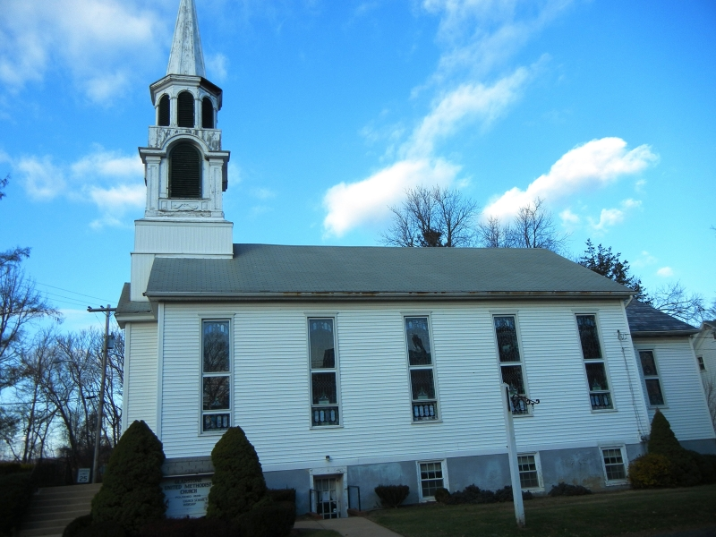 Additional photo for property listing at 1 Church Street  Gladstone, Nueva Jersey 07934 Estados Unidos