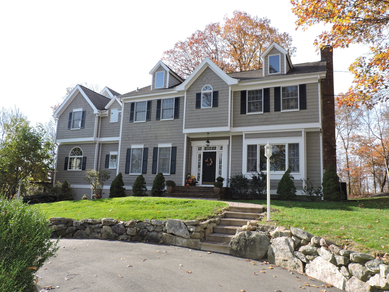 Single Family Home for Sale at 333 Split Rock Road Boonton, New Jersey 07005 United States