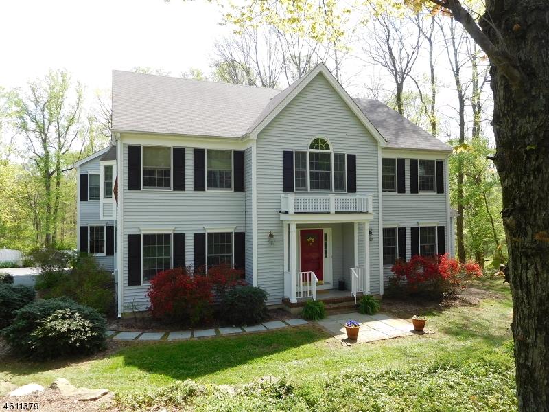 Частный односемейный дом для того Продажа на 22 Wilkeshire Blvd Randolph, Нью-Джерси 07869 Соединенные Штаты