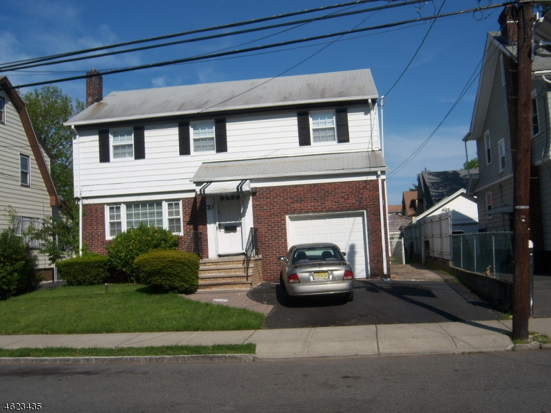 Additional photo for property listing at 70-72 LONGFELLOW Avenue  Newark, New Jersey 07106 États-Unis