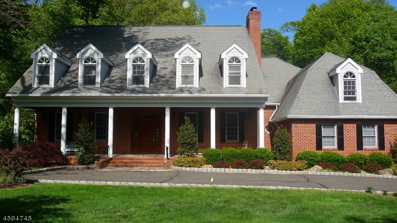 Additional photo for property listing at 15 STONINGHAM DRIVE  Warren, New Jersey 07059 États-Unis