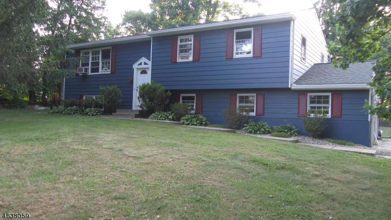 Частный односемейный дом для того Продажа на 11 DENNIS Road Bloomsbury, 08804 Соединенные Штаты
