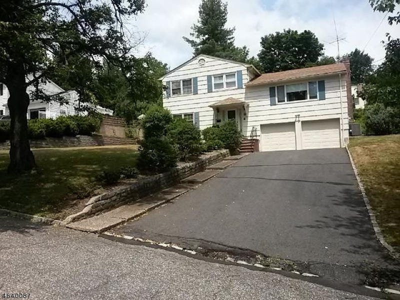 Single Family Home for Sale at 9 Rand Drive West Orange, New Jersey 07052 United States