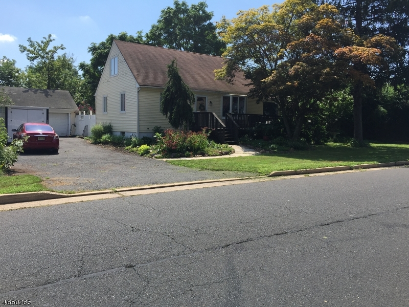 Single Family Home for Sale at 941 Raritan Avenue Manville, New Jersey 08835 United States
