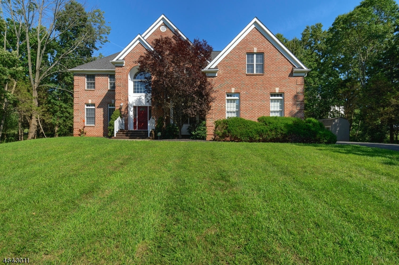 Частный односемейный дом для того Аренда на 556 Meadow Road Bridgewater, 08807 Соединенные Штаты