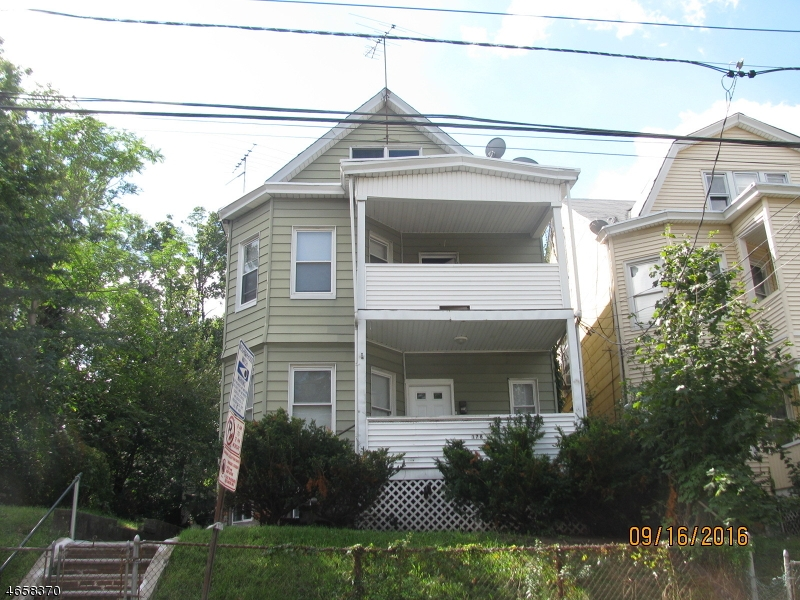 Additional photo for property listing at 176-180 LAWRENCE  Paterson, New Jersey 07514 États-Unis