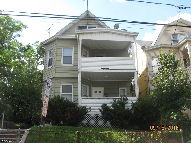 Additional photo for property listing at 176-180 LAWRENCE  Paterson, Nueva Jersey 07514 Estados Unidos