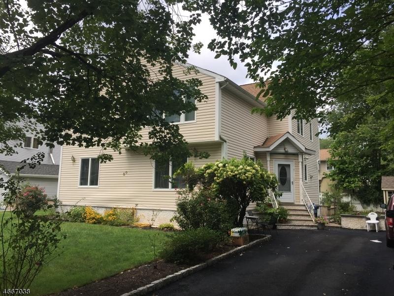 Частный односемейный дом для того Аренда на 50 Glenwood Avenue Lake Hiawatha, Нью-Джерси 07034 Соединенные Штаты