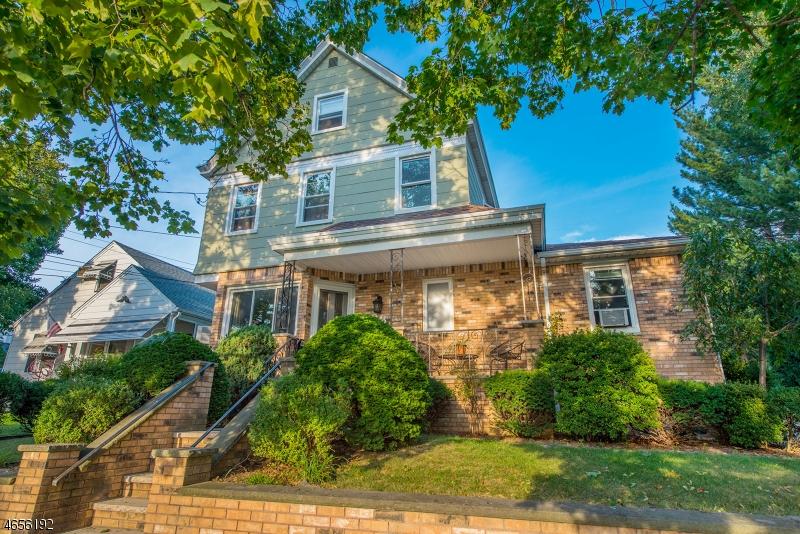 Многосемейный дом для того Продажа на 23 7th Avenue Hawthorne, Нью-Джерси 07506 Соединенные Штаты