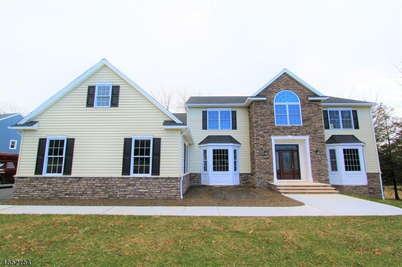 Частный односемейный дом для того Продажа на 659 Foothill Road Bridgewater, 08807 Соединенные Штаты