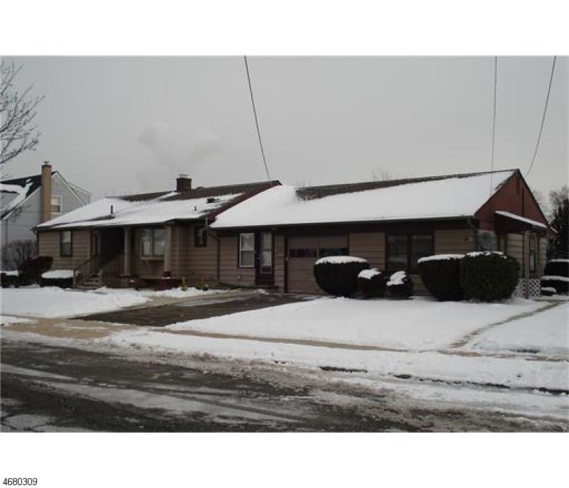 多户住宅 为 销售 在 106 Hermann Street Carteret, 07008 美国