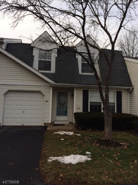 Single Family Home for Rent at 242 Glastonbury Lane Somerset, New Jersey 08873 United States