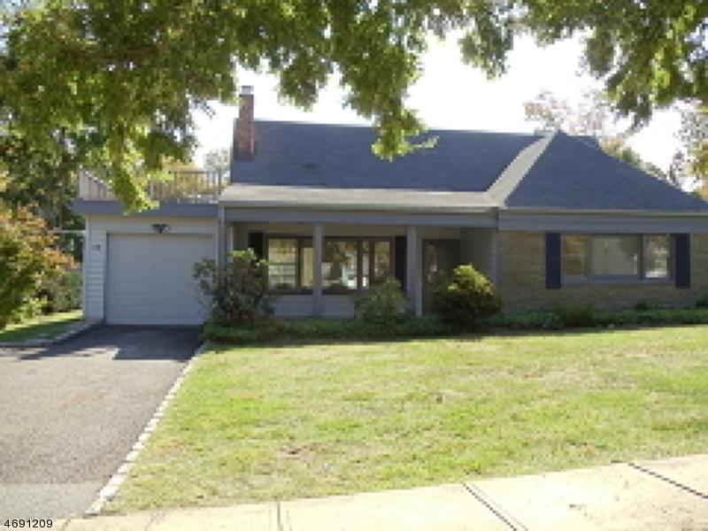 独户住宅 为 出租 在 19 Ardsleigh Drive Madison, 新泽西州 07940 美国