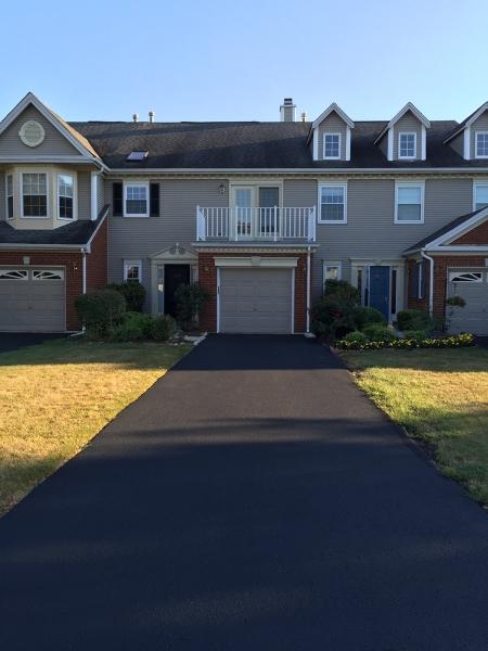 Частный односемейный дом для того Аренда на 1002 Bayley Court Bridgewater, 08807 Соединенные Штаты