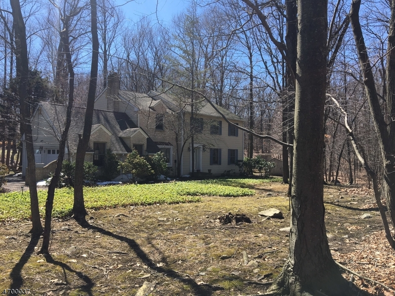 Single Family Home for Sale at 98 Ridge Road Allamuchy, New Jersey 07840 United States