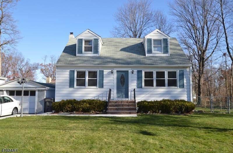 Casa Unifamiliar por un Venta en 40 Oak Blvd Cedar Knolls, Nueva Jersey 07927 Estados Unidos