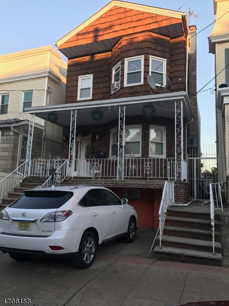 Multi-Family Home for Sale at 1714 Central Avenue Union City, New Jersey 07087 United States