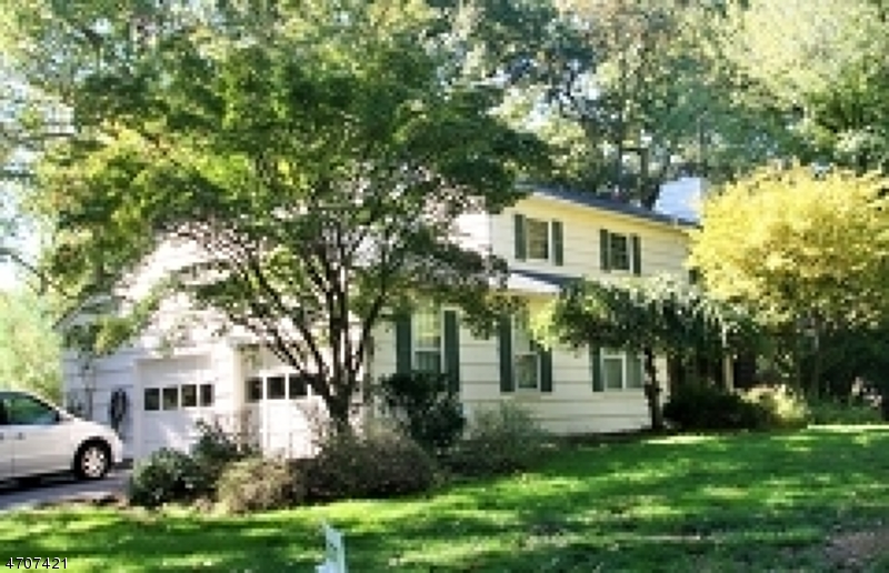 Single Family Home for Rent at 15 Woodstone Road Morris Plains, New Jersey 07950 United States