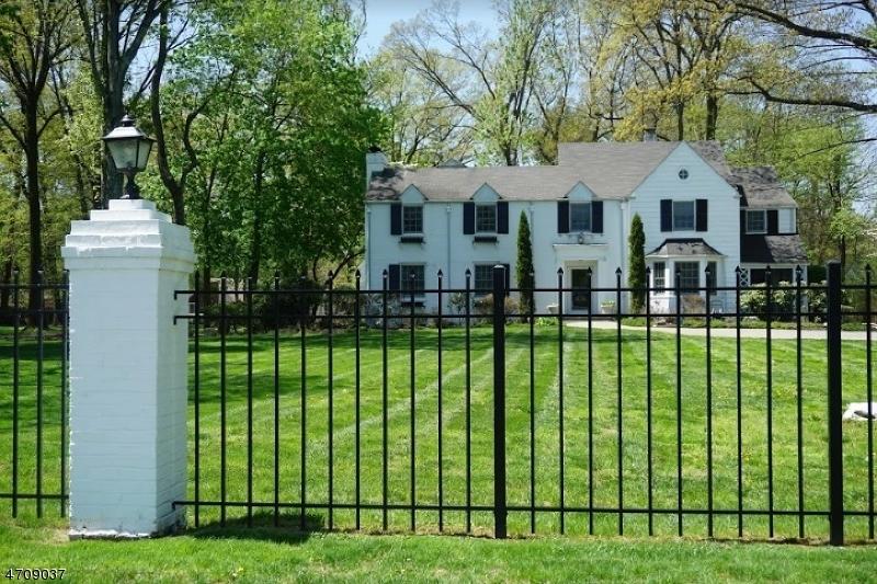 独户住宅 为 销售 在 1038-48 CENTRAL Avenue 平原镇, 07060 美国
