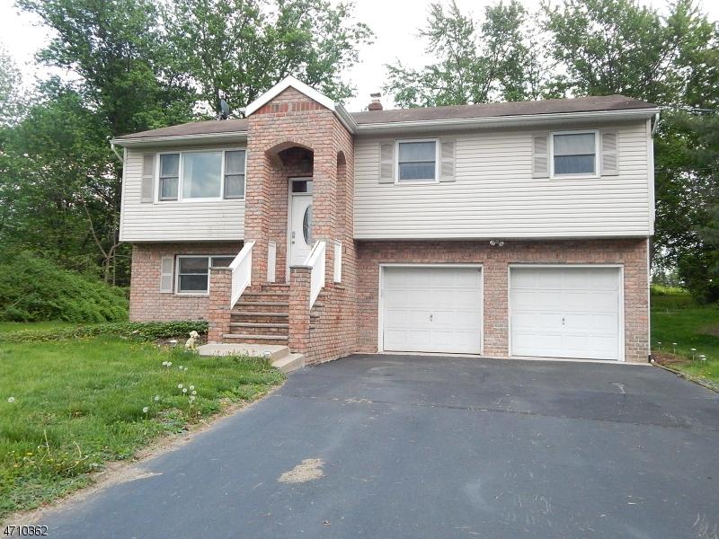 Частный односемейный дом для того Продажа на 1 Rosemont Ringoes Road East Amwell, 08551 Соединенные Штаты
