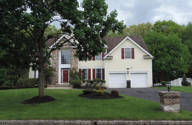 独户住宅 为 出租 在 6 Swans Mill Lane Scotch Plains, 新泽西州 07076 美国