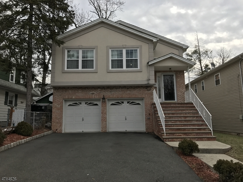 Single Family Home for Rent at 1517 Franklin Street Hillside, New Jersey 07205 United States