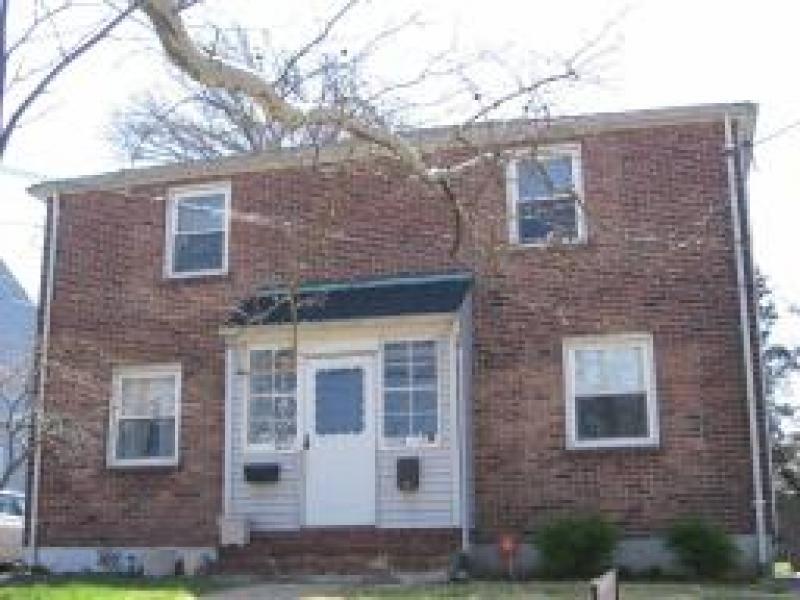 Частный односемейный дом для того Аренда на 1139 South Ave W Westfield, Нью-Джерси 07090 Соединенные Штаты