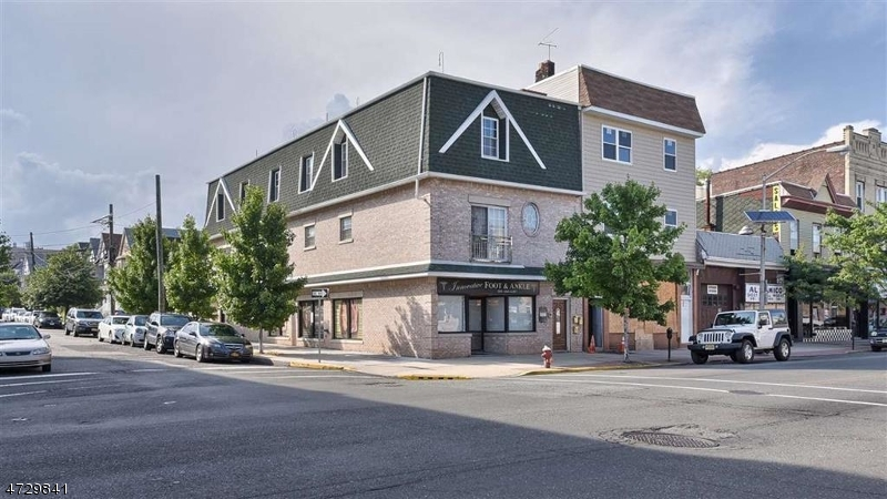 Commercial for Sale at 877 Broadway Bayonne, New Jersey 07002 United States