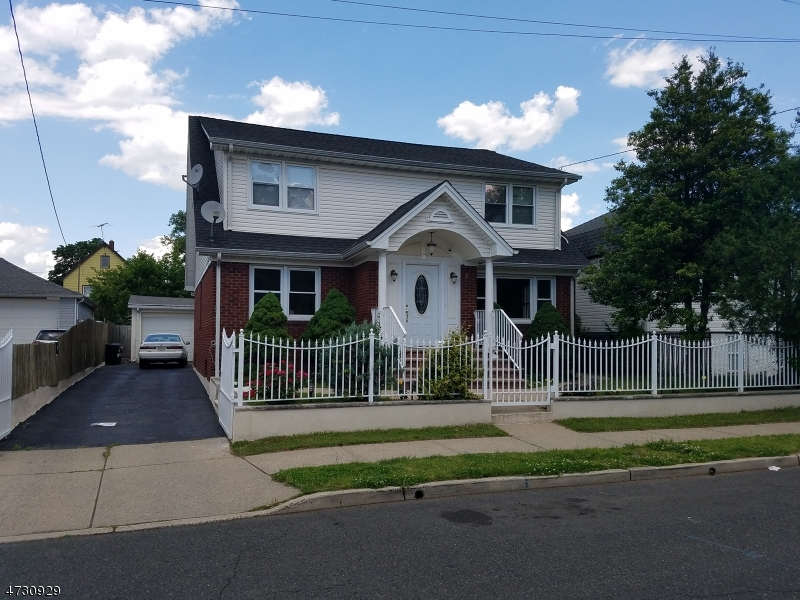 Multi-Family Home for Sale at 13 Willard Street Garfield, New Jersey 07026 United States