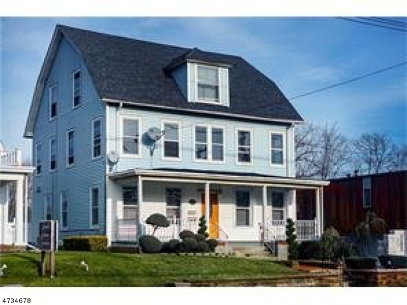 Commercial for Sale at 171 N Main St Milltown, New Jersey 08850 United States