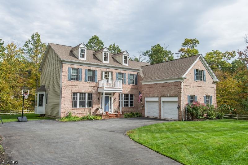 Maison unifamiliale pour l Vente à 30 Monksville Court Ringwood, New Jersey 07456 États-Unis