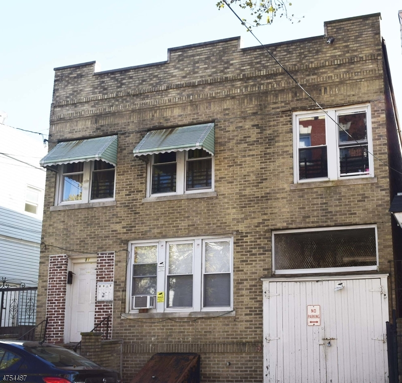 Multi-Family Home for Sale at 81 Streetone Street Newark, New Jersey 07104 United States