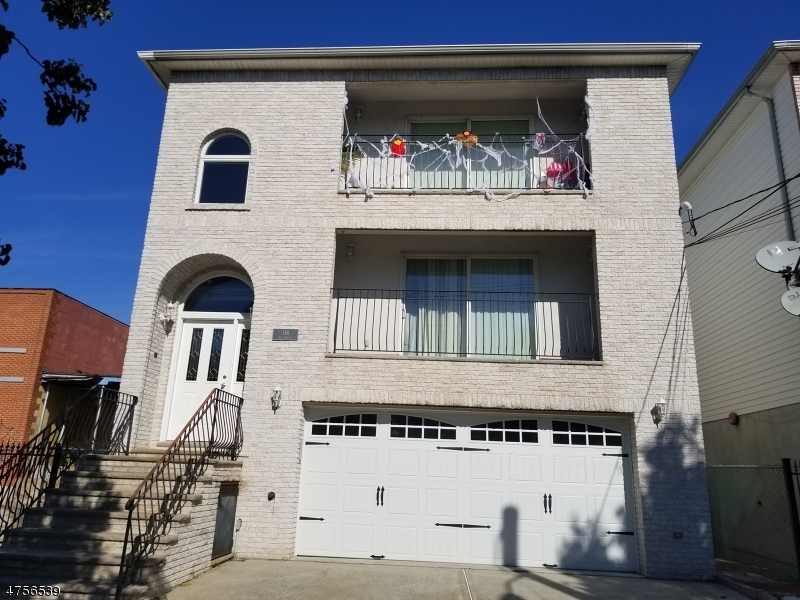 Multi-Family Home for Sale at 136 Malvern Street Newark, New Jersey 07105 United States