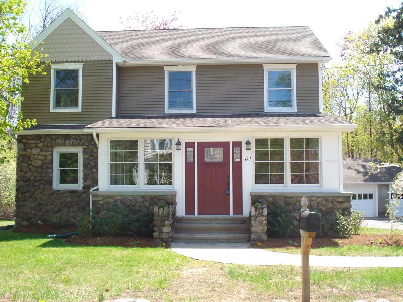 独户住宅 为 出租 在 82 Airmount Avenue 拉姆齐, 新泽西州 07446 美国