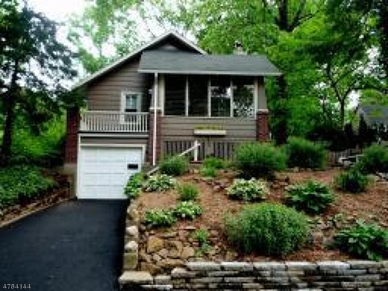 Частный односемейный дом для того Аренда на 30 Elmwood Ter Wayne, Нью-Джерси 07470 Соединенные Штаты