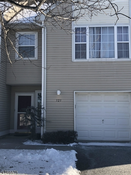 Single Family Home for Sale at 323 Falcon Ridge Way S Hamburg, New Jersey 07419 United States