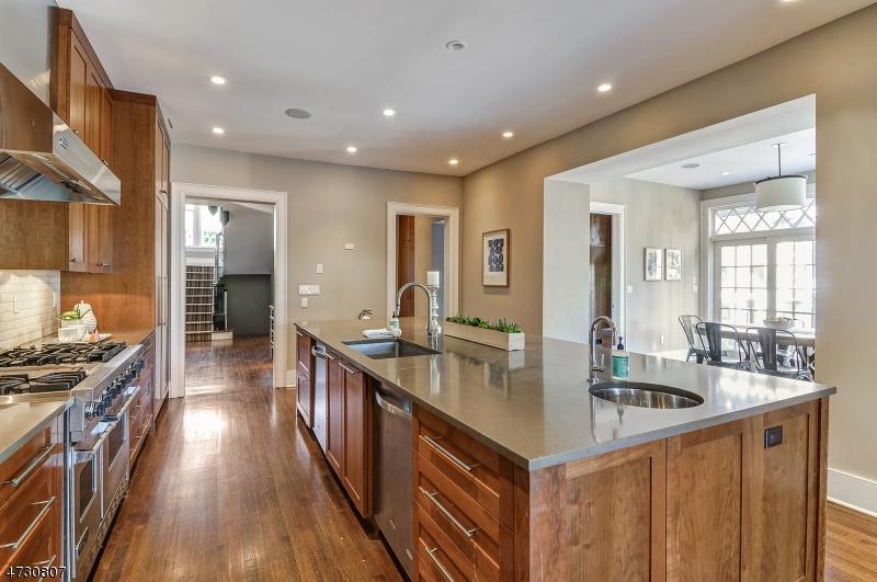Maison unifamiliale pour l à louer à 7 Chestnut Place Millburn, New Jersey 07078 États-Unis