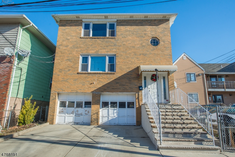 Multi-Family Home for Sale at 222 Morris Street Fairview, New Jersey 07022 United States