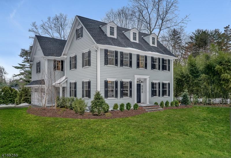 一戸建て のために 売買 アット 2 Laurel Way 2 Laurel Way Madison, ニュージャージー 07940 アメリカ合衆国