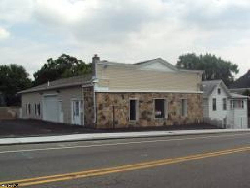 Commercial for Sale at 303 W Clinton Street Dover Township, New Jersey 07801 United States