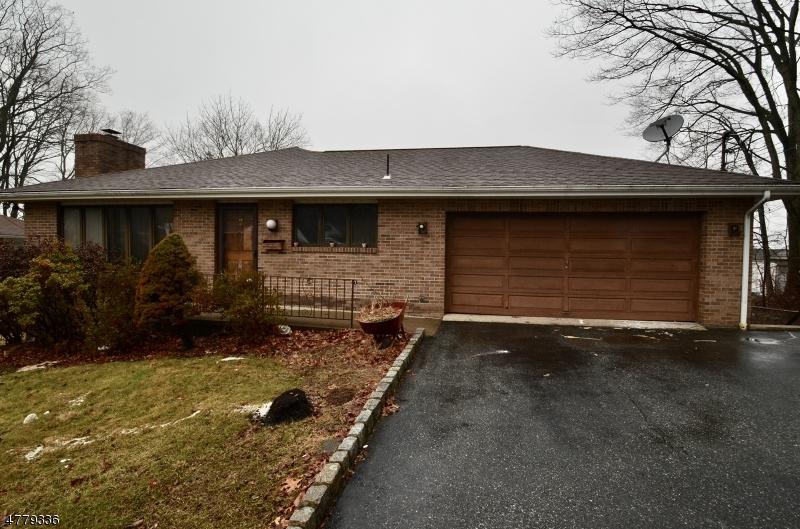 Maison unifamiliale pour l à louer à 7 McMullen Street Netcong, New Jersey 07857 États-Unis