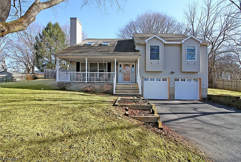 Single Family Home for Sale at 24 LINGERT Avenue 24 LINGERT Avenue Clinton, New Jersey 08809 United States