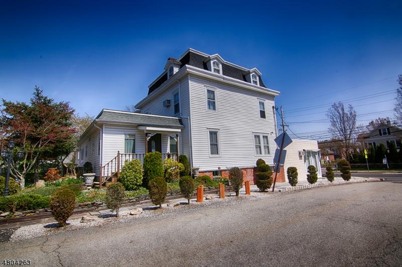 Коммерческий для того Продажа на 335 Main Street Bedminster, Нью-Джерси 07921 Соединенные Штаты