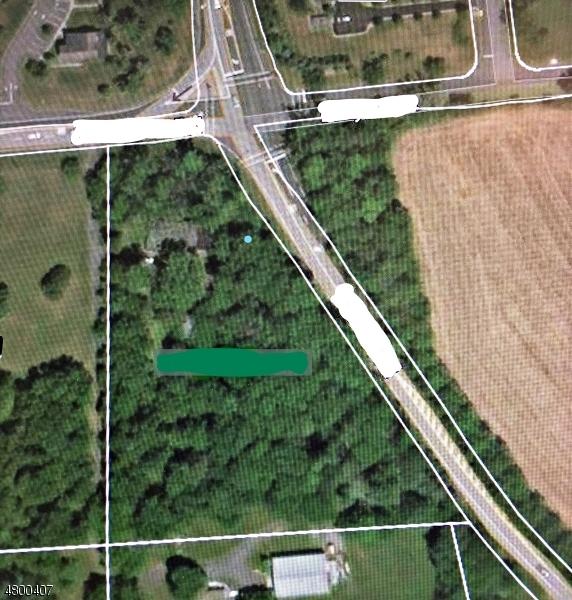 Terrain pour l Vente à 90 JUNCTION Road Raritan, New Jersey 08822 États-Unis