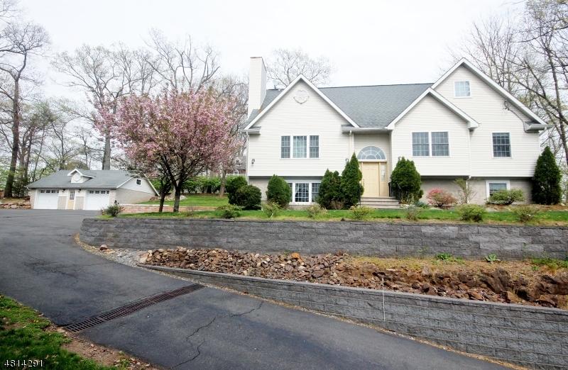 Enfamiljshus för Hyra vid 940 ALPS Road Wayne, New Jersey 07470 Usa