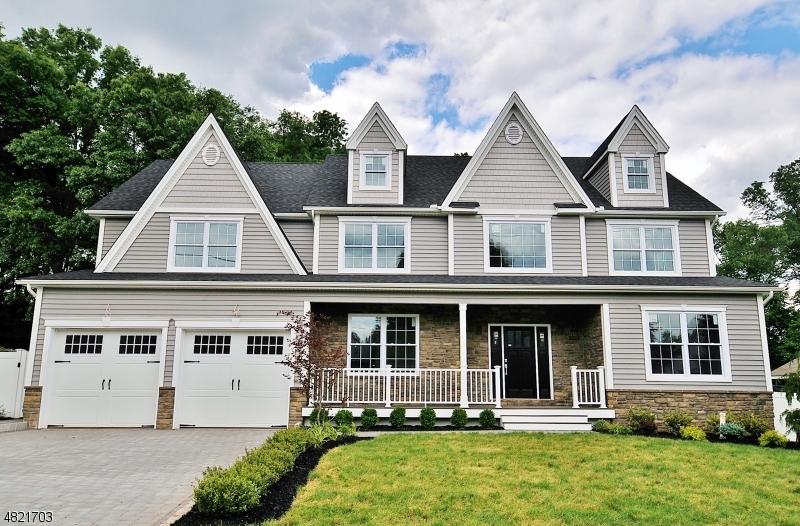 獨棟家庭住宅 為 出售 在 101 LEFFERTS Lane Clark, 新澤西州 07066 美國