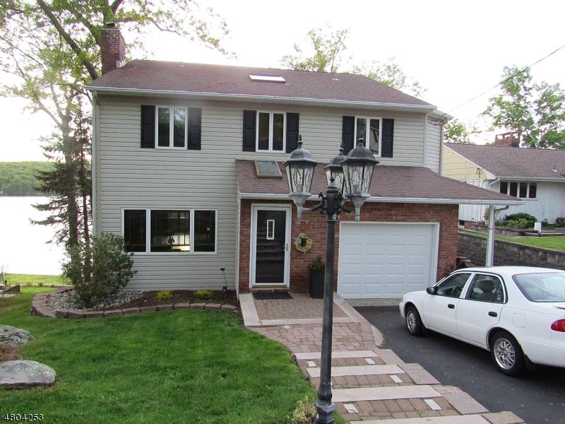 Eensgezinswoning voor Verkoop op 59 RIPPLEWOOD Drive Jefferson Township, New Jersey 07849 Verenigde Staten